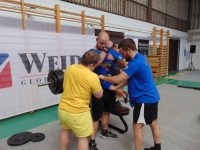I. Powerlifting Training Camp's images