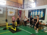 III. Powerlifting Training Camp's images